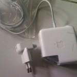 charger macbook air magsafe 45w original