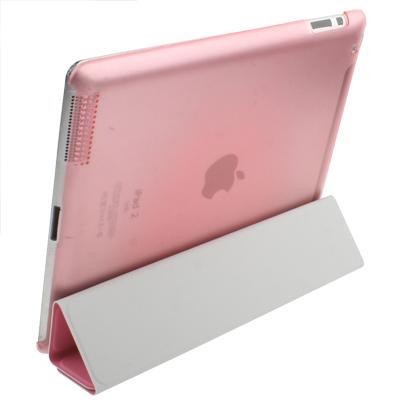 smartcase ipad pink