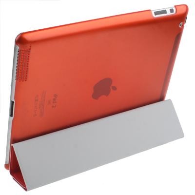 smartcase ipad merah