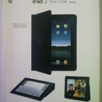 case ipad 2 logo apple