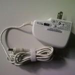adaptor asus 9.5v 2.315a-2