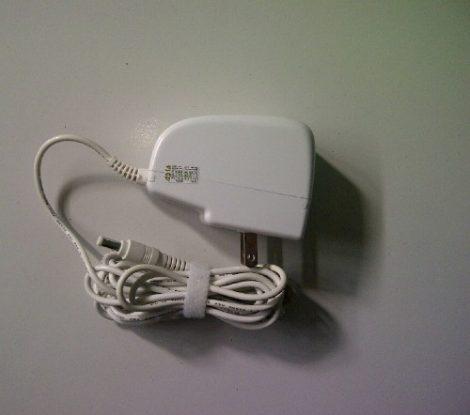 adaptor asus 9.5v 2.315a original