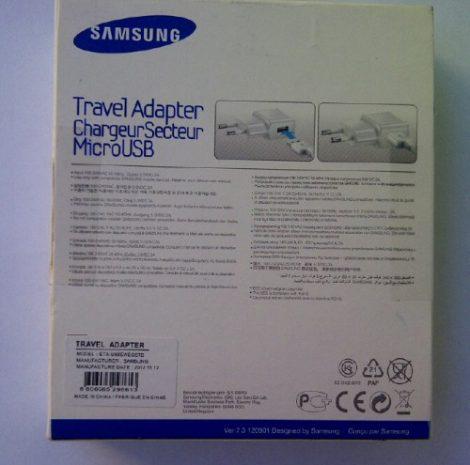 adapter note s4 original